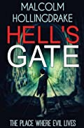 Hell's Gate by Malcolm Hollingdrake