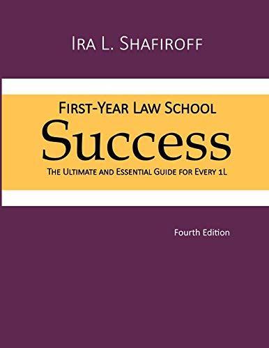 First Year Law School Success