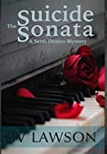 The Suicide Sonata by BV Lawson