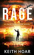 RAGE by Keith Hoar