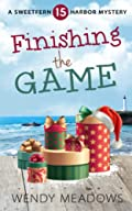 Finishing the Game by Wendy Meadows