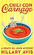 Chili con Carnage by Hillary Avis