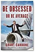 Cover of Be Obsessed or Be Average