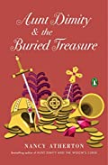 Aunt Dimity and the Buried Treasure by Nancy Atherton