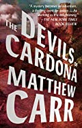 The Devils of Cardona by Matthew Carr