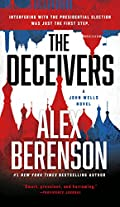 The Deceivers by Alex Berenson