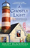 A Ghostly Light by Juliet Blackwell