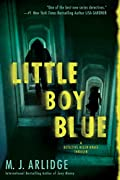 Little Boy Blue by M. J. Arlidge