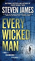 Every Wicked Man by Steven James