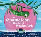 The Chameleon that Saved Noah's Ark