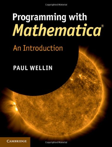 Programming with Mathematica An Introduction