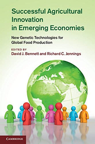 PDF Successful Agricultural Innovation in Emerging Economies New Genetic Technologies for Global Food Production