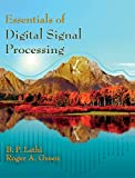Essentials of digital signal processing |
