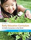 Early Education Curriculum: A Child