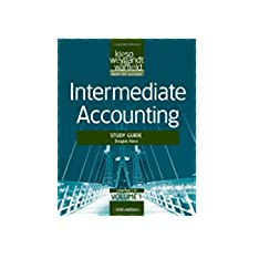 Intermediate Accounting Study Guide Chapter 4 Wiley Kieso ...