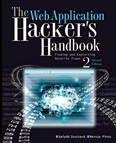 121. The Web Application Hacker