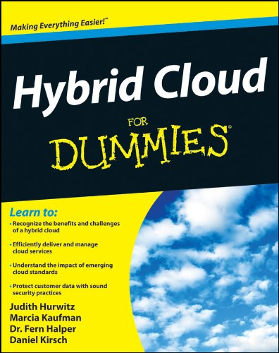 Hybrid Cloud For Dummies (For Dummies (Computer/Tech))