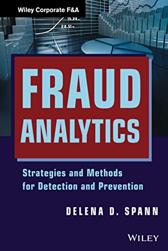 PDF Fraud Analytics Strategies and Methods for Detection and Prevention