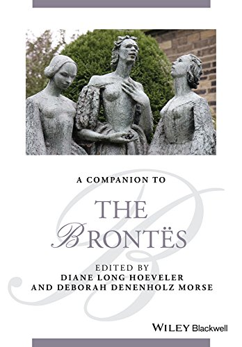PDF A Companion to the Brontes Blackwell Companions to Literature and Culture