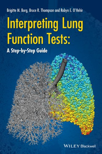 INTERPRETING LUNG FUNCTION TESTS: A STEP-BY-STEP GUIDE (PB)