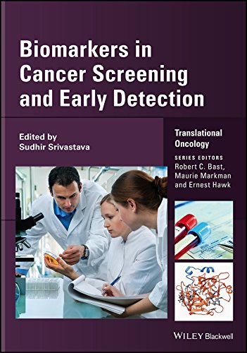 BIOMARKERS IN CANCER SCREENING AND EARLY DETECTION ,HB, 1ED
