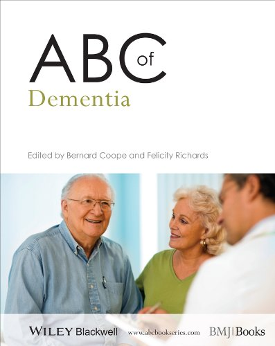ABC OF DEMENTIA, 1ED