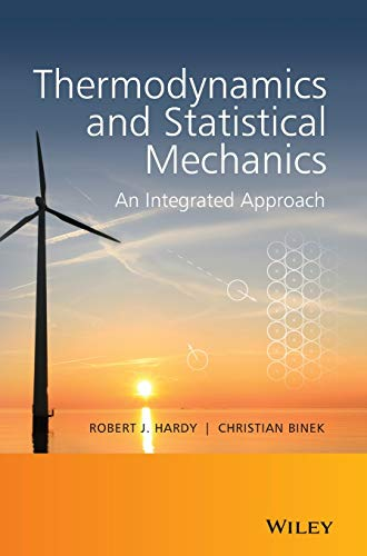 PDF Thermodynamics and Statistical Mechanics An Integrated Approach