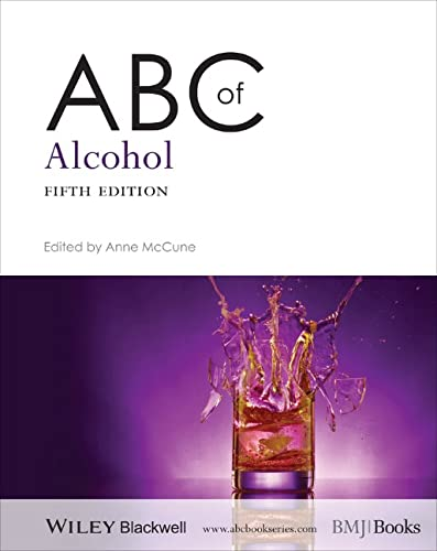 ABC OF ALCOHOL, 5E (PB)