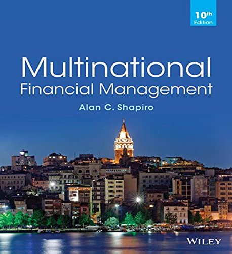 multinational business finance 10th edition solution Multinational business finance 14th edition solutions manual eiteman stonehill moffett  edition-solutions-manual-eiteman-stonehill-moffett/ test bank for multinational business finance 14th edition by david k eiteman, arthur i stonehill, michael h moffett  of a multinational enterprise or the acquisition of more than 10% of the voting.