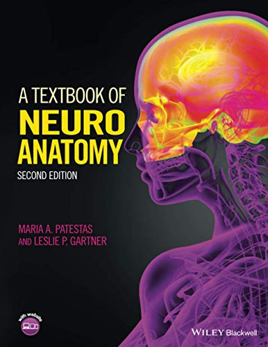 A TEXTBOOK OF NEURO ANATOMY 2ED