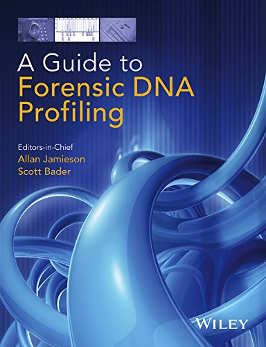 A GUIDE TO FORENSIC DNA PROFILING (HB 2016)
