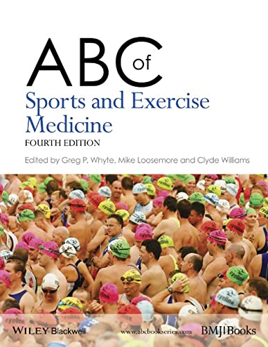 ABC OF SPORTS AND EXERCISE MEDICINE 4ED