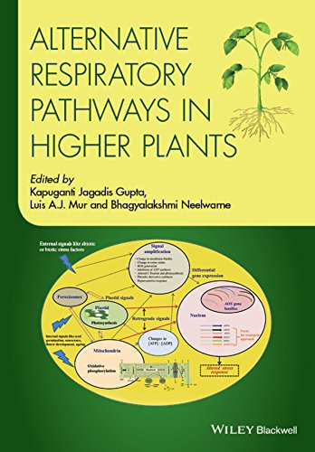 ALTERNATIVE RESPIRATORY PATHWAYS IN HIGHER PLANTS, 1ED