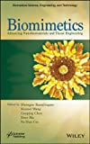 Biomimetics : advancing nanobiomaterials and tissue engineering bonded systems