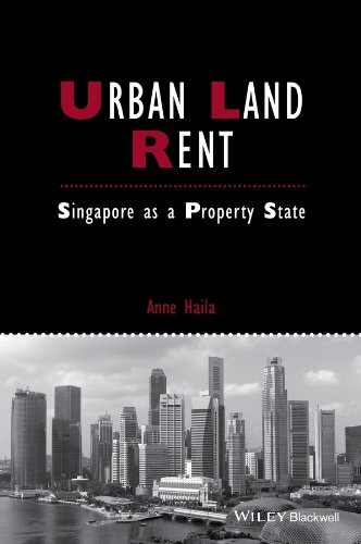 PDF Urban Land Rent Singapore as a Property State Studies in Urban and Social Change