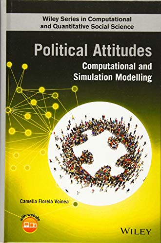 PDF Political Attitudes Computational and Simulation Modelling Wiley Series in Computational and Quantitative Social Science