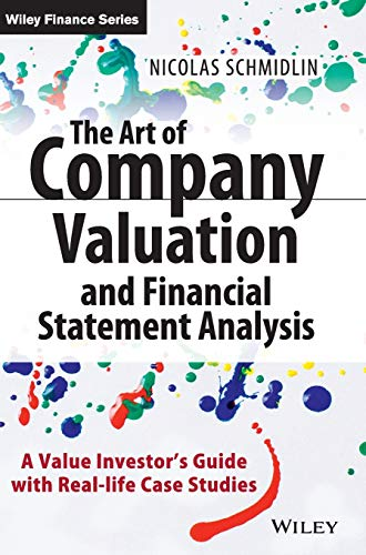 PDF The Art of Company Valuation and Financial Statement Analysis A Value Investor s Guide with Real life Case Studies