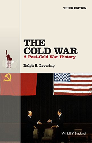 PDF The Cold War A Post Cold War History The American History Series