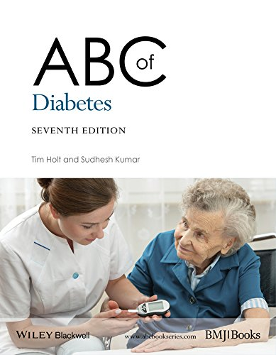 ABC OF DIABETES 7ED (PB 2015)
