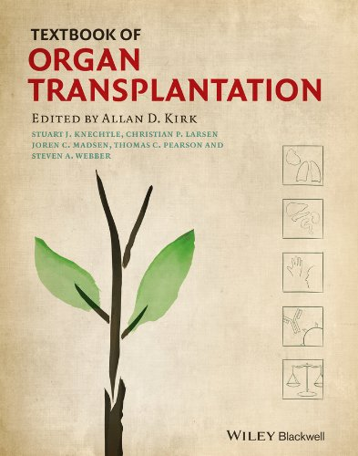 TEXTBOOK OF ORGAN TRANSPLANTATION 2 VOL SET (HB 2014)