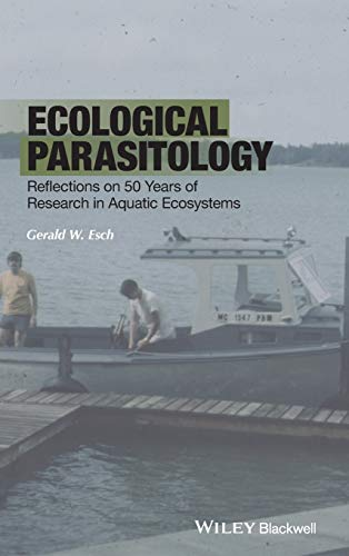 EOGICAL PARASITOLOGY, 1ED