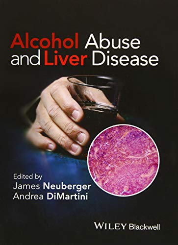 ALCOHOL ABUSE AND LIVER DISEASEN, 1ED