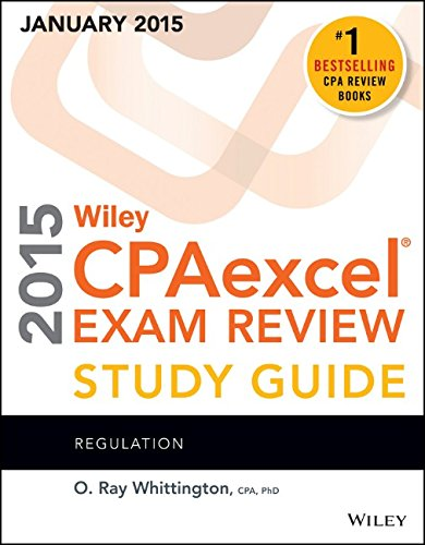 PDF Wiley CPAexcel Exam Review 2015 Study Guide January Regulation Wiley Cpa Exam Review
