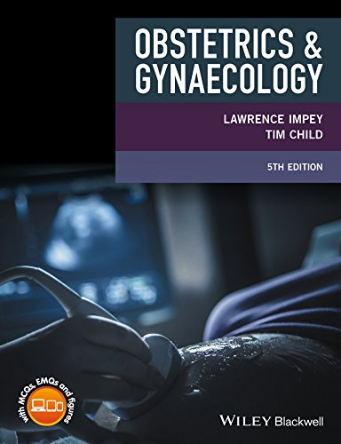 OBSTETRICS & GYNAECOLOGY, 5ED.