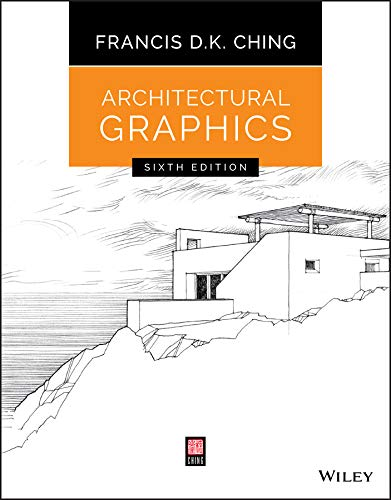 ARCHITECTURAL GRAPHICS 6ED (PB 2015)