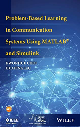 PDF Problem Based Learning in Communication Systems Using MATLAB and Simulink IEEE Series on Digital Mobile Communication