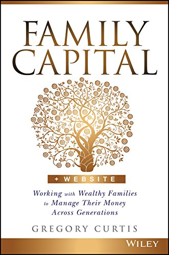 PDF Family Capital Working with Wealthy Families to Manage Their Money Across Generations