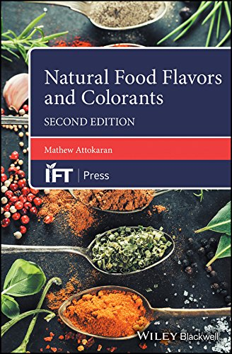 Pdf natural food flavors and colorants institute of food pdf natural food flavors and colorants institute of food technologists series free ebooks download ebookee forumfinder Choice Image