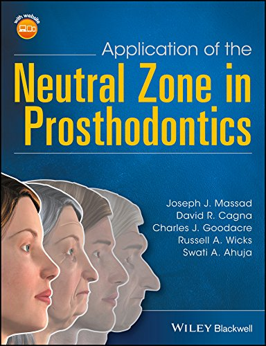 APPLICATION OF THE NEUTRAL ZONE IN PROSTHODONTICS (HB)
