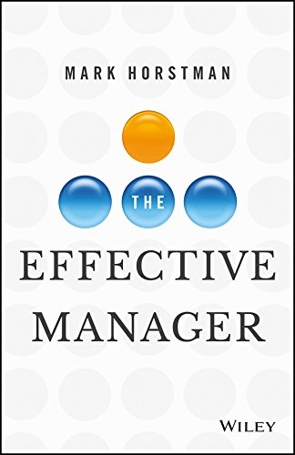 The Effective Manager - Mark Horstman